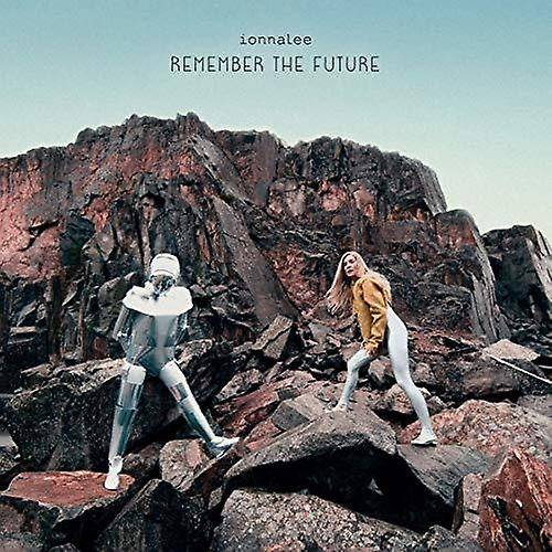 PID Remember The Future [CD] Usa import