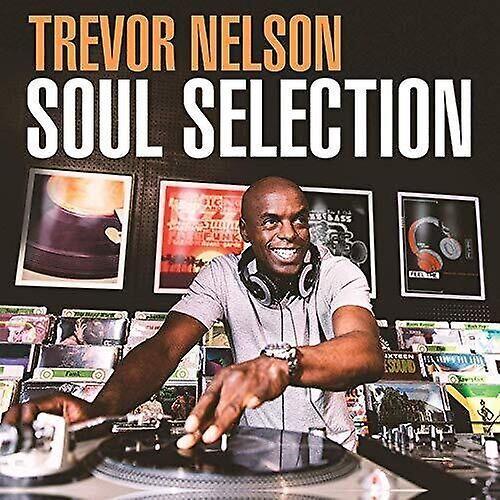 Unbranded Trevor Nelson Soul Selection [CD] Usa import