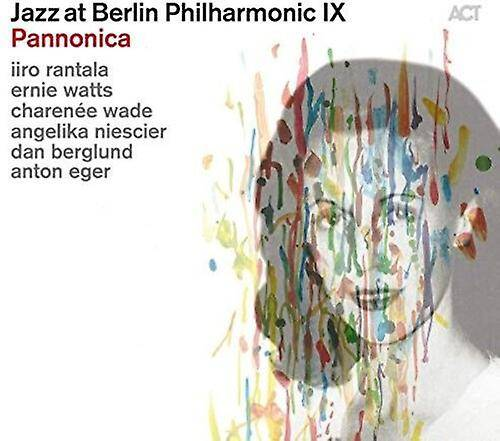 PID Pannonica: Tribute To The Jazz Baroness [CD] USA import