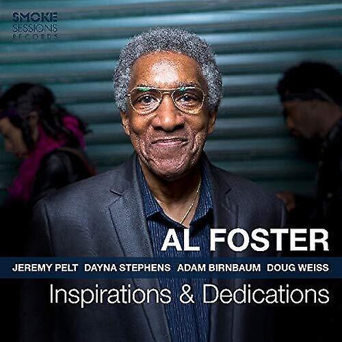Unbranded Inspirations & Dedications [CD] Usa import