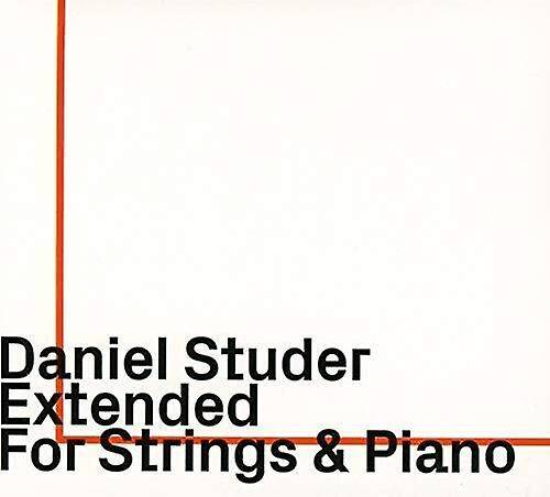 PID Extended For Strings & Piano [CD] USA import