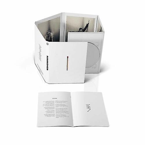 CAROLINE Rammstein [CD] Usa import