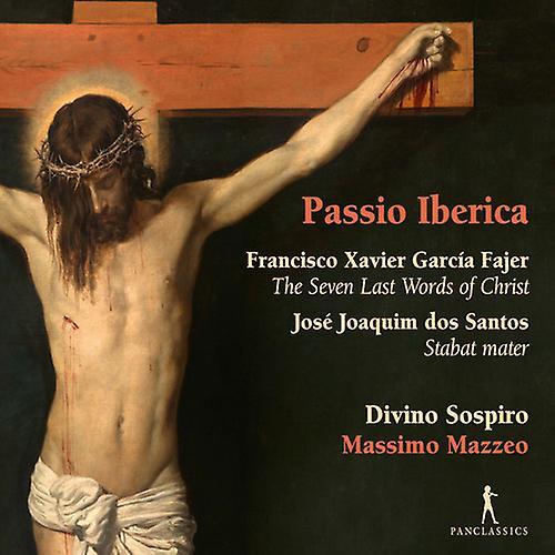 PAN CLASSICS Passio Iberica [CD] Usa import