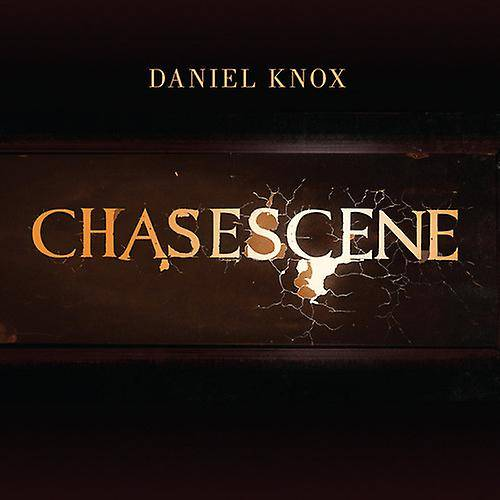 H.P JOHNSON PRESENTS Daniel Knox - Chasescene [CD] Usa import