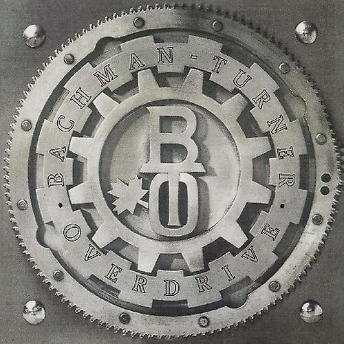Unbranded Bachman-Turner Overdrive [CD] Etats-Unis d'importation