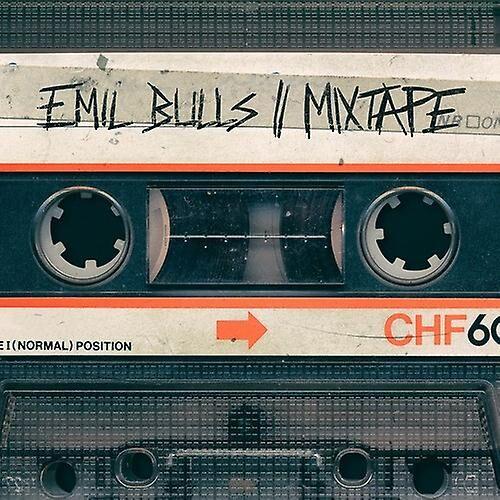 AFM RECORDS Mixtape [CD] Usa import
