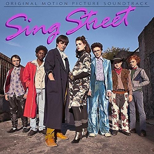 Unbranded Chanter Street - importation USA Sing Street [Vinyl]