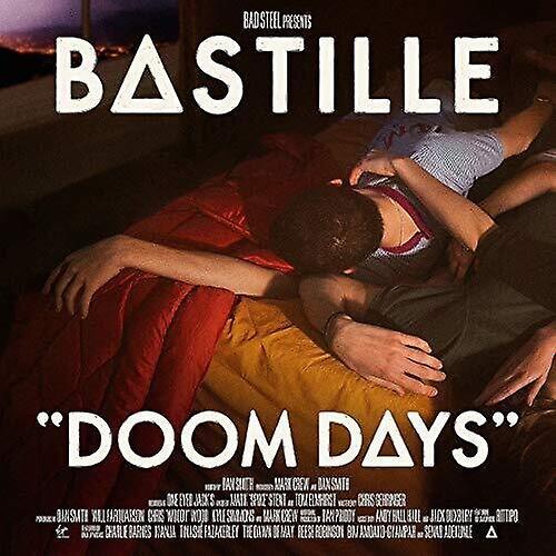 PID Doom Days [CD] Etats-Unis d'importation