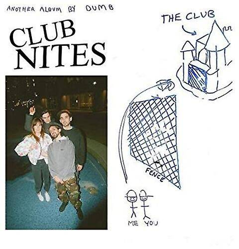 Unbranded Club Nites [CD] Usa import