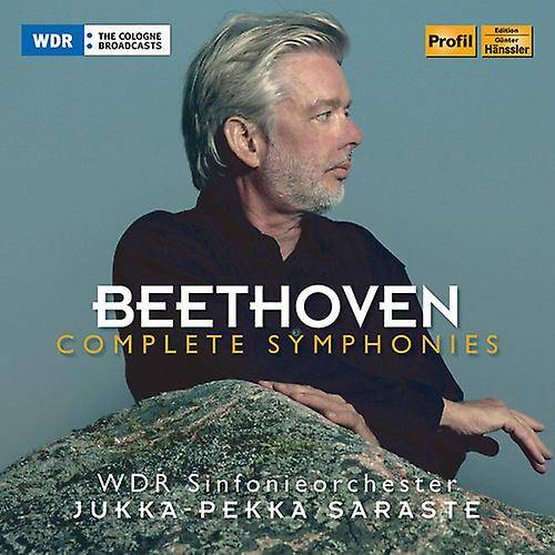 Unbranded Complete Symphonies [CD] Usa import
