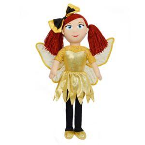 Wiggles Emma Fairy Cuddle Doll (50cm) - Publicité