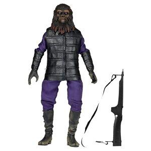"""Planet of the Apes Gorilla Soldier 8"""" Action Figure - Publicité"""