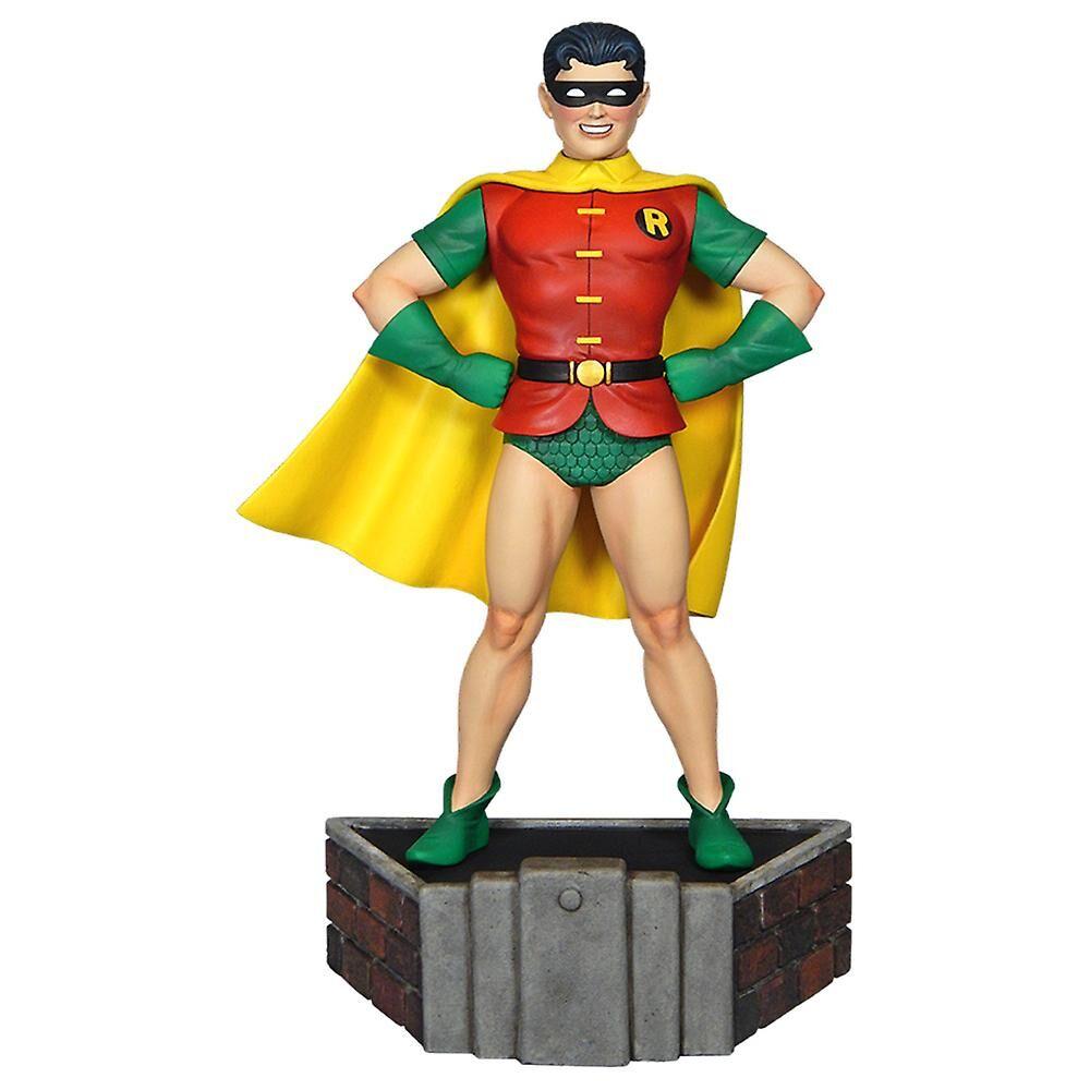 Batman Robin the Boy Wonder Maquette Classics Collection