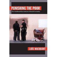 Punissant les pauvres par Wacquant & Loic <br /><b>149 EUR</b> Fruugo.fr
