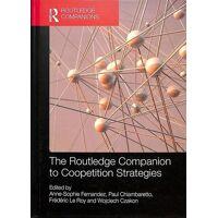 The Routledge Companion to Coopetion Strategies par Sous la direction d'Anne Sophie Fernandez & Édité par Paul Chiambaretto & Édité par Frederic Le... <br /><b>329 EUR</b> Fruugo.fr