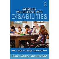 Travailler avec Students with Disabilities par Quigney & Theresa A. Merrimack College & Massachusetts & USAStuder & Jeannine R. University of Tenne... <br /><b>69 EUR</b> Fruugo.fr