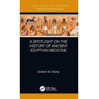Un coup de projecteur sur l'histoire de la médecine égyptienne antique par Eltorai & Ibrahim M. <br /><b>89 EUR</b> Fruugo.fr