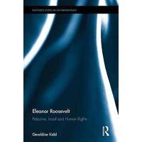 Eleanor Roosevelt par Kidd & Geraldine University College Cork & Ireland <br /><b>219 EUR</b> Fruugo.fr
