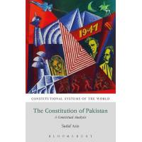 La Constitution du Pakistan par Aziz & Sadaf <br /><b>39.95 EUR</b> Fruugo.fr