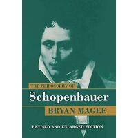 The Philosophy of Schopenhauer par Magee & Bryan Honoraire Senior Research Fellow & Kings College & London Honorary Fellow & Honorary Senior Resear... <br /><b>229 EUR</b> Fruugo.fr