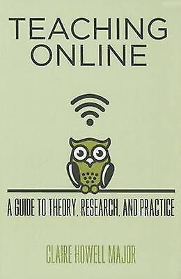 Enseigner en ligne par Claire Major