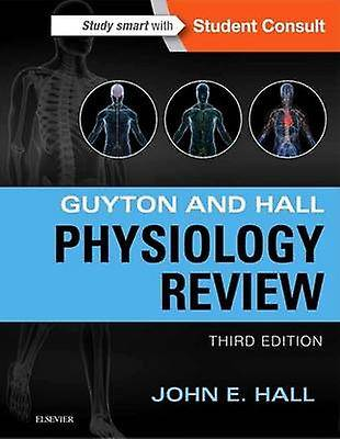 Guyton Hall Physiology Review par John E Hall