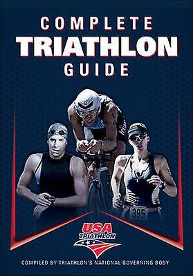 Guide complet de triathlon par USA Triathlon