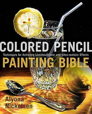 crayon de couleur peinture bible par alyona nickelsen