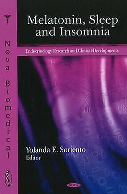 Melatonin Sleep ampli Insomnia par Yolanda E Soriento