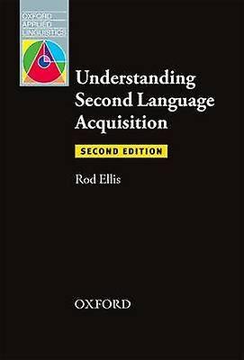 Comprendre l'acquisition de la langue seconde par Rod Ellis