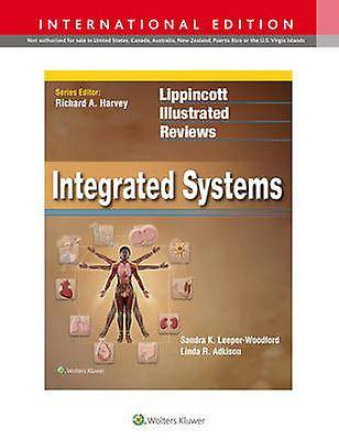 Lippincott Illustrated Reviews Integrated Systems par Sandra Leeper Woodford