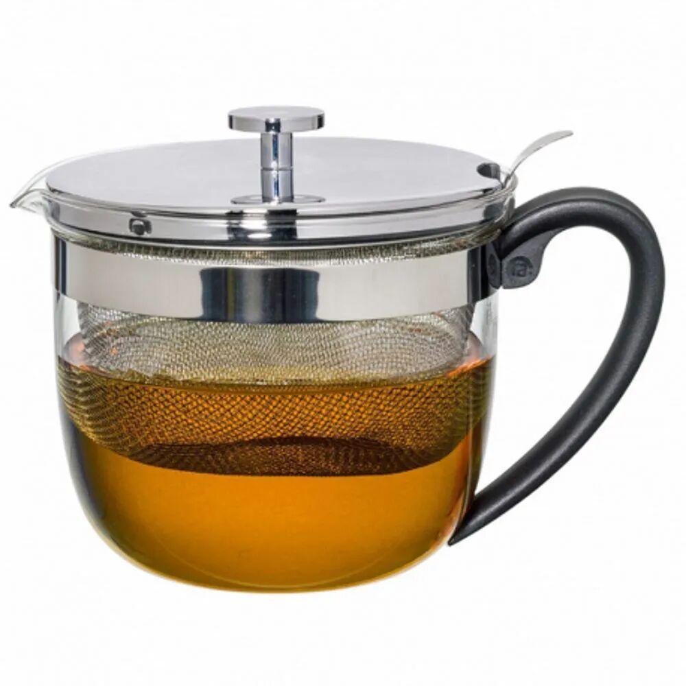 Louis Infuseur en verre Bubble tea 1,2 L avec son filtre