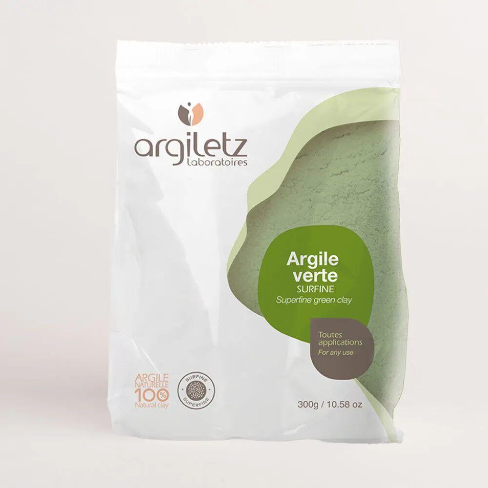 Argiletz Argile verte surfine - 300g - Argiletz