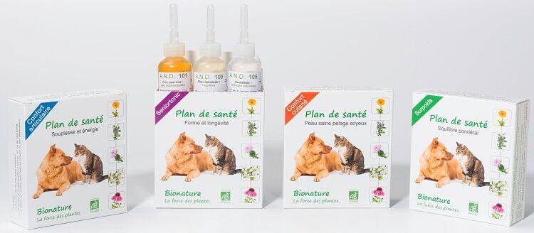 Bionature Surpoids Bio - Cure de 2 mois - Bionature