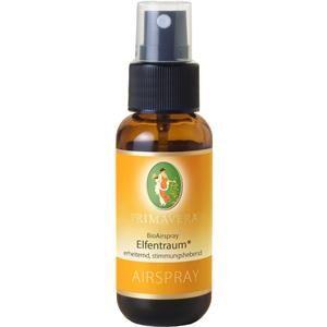 Primavera Home Parfum d'ambiance bio Airsprays Airspray Rêve féerique bio 30 ml