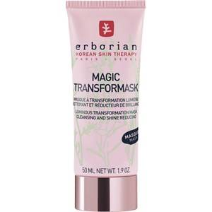 Erborian Detox Water based cleansing Magic Transformask 50 ml