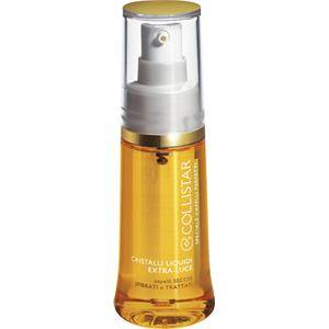 Collistar Soin des cheveux Nourishment and Lustre Extra-Light Liquid Crystal 50 ml