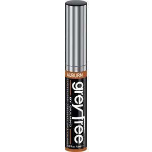 Greyfree Teinture Mascara pour cheveux blancs Châtaignier 7,50 ml