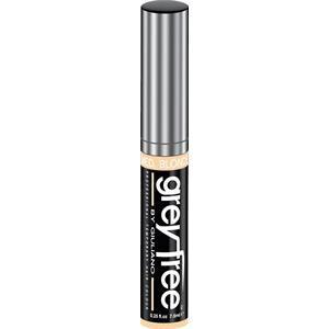 Greyfree Teinture Mascara pour cheveux blancs Blond Moyen 7,50 ml