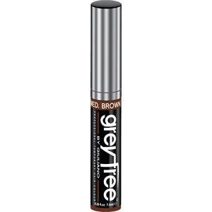 Greyfree Teinture Mascara pour cheveux blancs Marron Moyen 7,50 ml