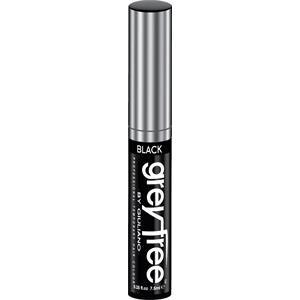 Greyfree Teinture Mascara pour cheveux blancs Noir 7,50 ml