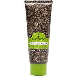 Macadamia Soin des cheveux Classic Line Deep Repair Masque 100 ml