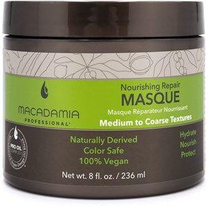 Macadamia Soin des cheveux Wash & Care Nourishing Moisture Masque 30 ml
