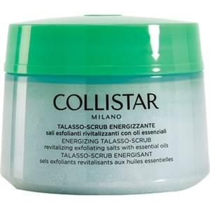 Collistar Soin du corps Anti-Cellulite Strategy Anti-Water Talasso-Scrub 700 g
