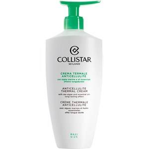 Collistar Soin du corps Anti-Cellulite Strategy Thermal Cream 400 ml