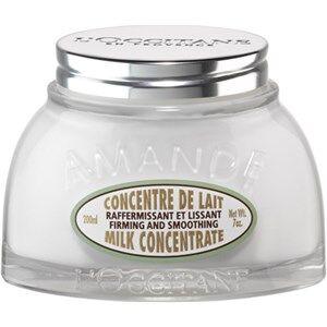 L'Occitane Soin Amande Concentre de Lait Raffermissant Et Lissant 200 ml