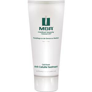 MBR Medical Beauty Research Soin du corps BioChange Anti-Ageing Body Care Cell-Power Anti-Cellulite Treatment 200 ml