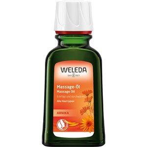 Weleda Body care Oils Arnica Massage Oil 50 ml