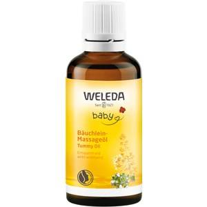 Weleda Skin care Pregnancy and baby care Baby Tummy Oil 50 ml