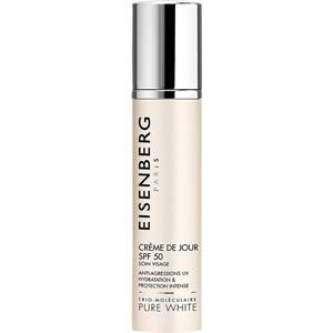 Eisenberg Facial care Creams Pure White Crème de Jour SPF 50 50 ml